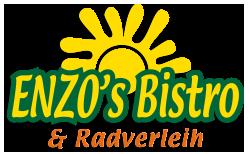 Enzo's Bistro & Radverleih Logo